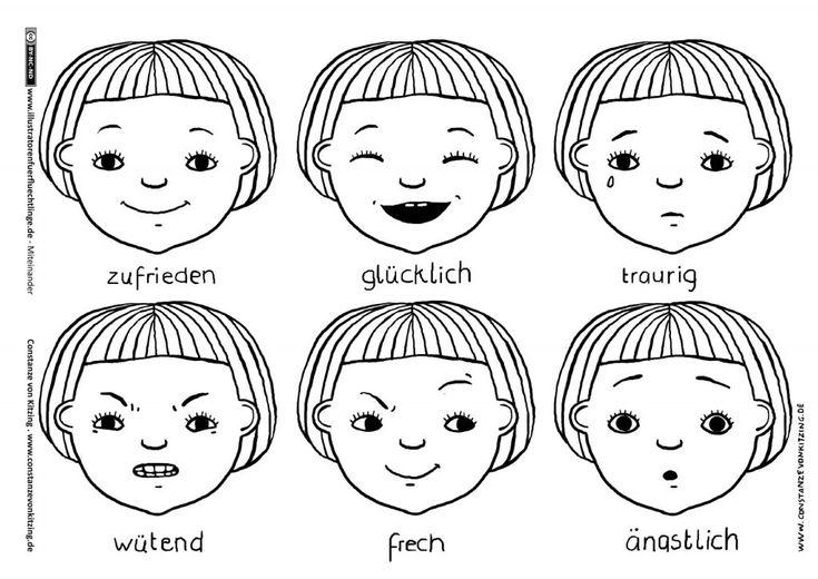 download als pdf miteinander  gefühle stimmung gesicht