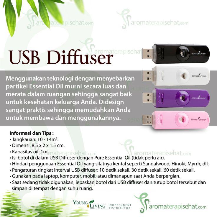 USB Diffuser