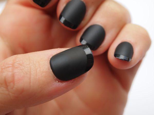 girlscene.nl - Perfecte nagels in 5 minuten?