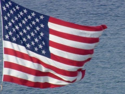 do flags get lowered on veterans day
