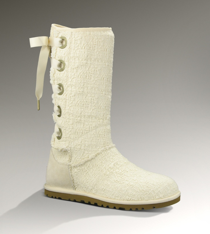 c9d5ffea73d Ugg Heirloom Lace Up Size 9 - cheap watches mgc-gas.com