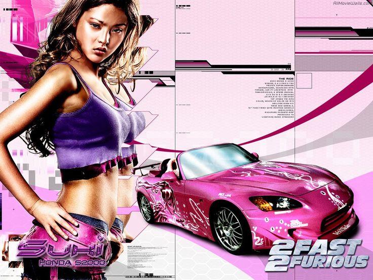 'Fast and Furious' saga wallpaper | Modelos de la saga Rapido y Furioso
