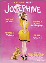 Joséphine le #fil - Marilou Berry - d'après Pénélope Bagieu