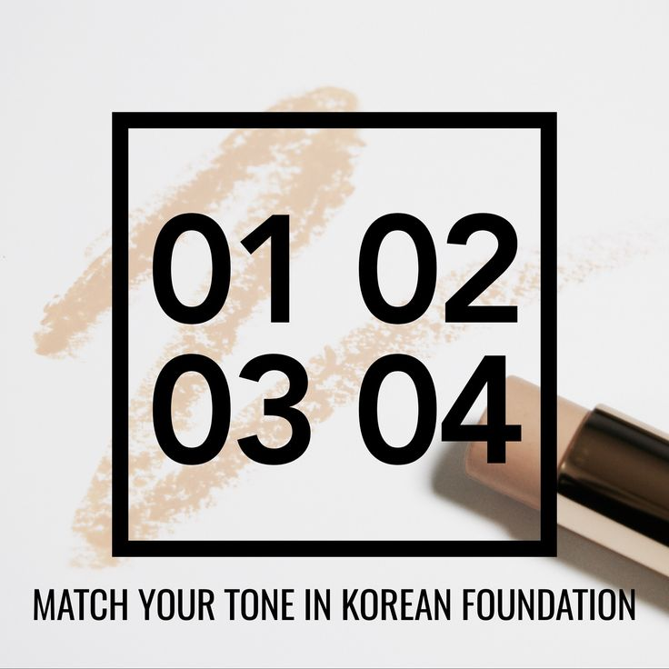 For many of us who are used to Western color ranges in foundations, where we kind of know whether we're warm or cool toned and can tell an NC from a NW foundation from just a glance, when it …