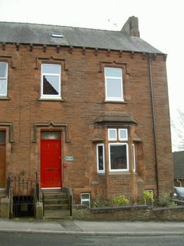 Prezzi e Sconti: The #red townhouse a Penrith  ad Euro 52.97 in #Penrith #Regno unito