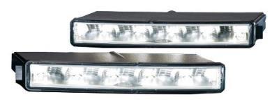 Hella Hella LEDayline LED-Daytime Running Light Kit - 10043801 010043801 Offroad… #JeepAccessories #JeepParts #Wrangler #Cherokee #Liberty