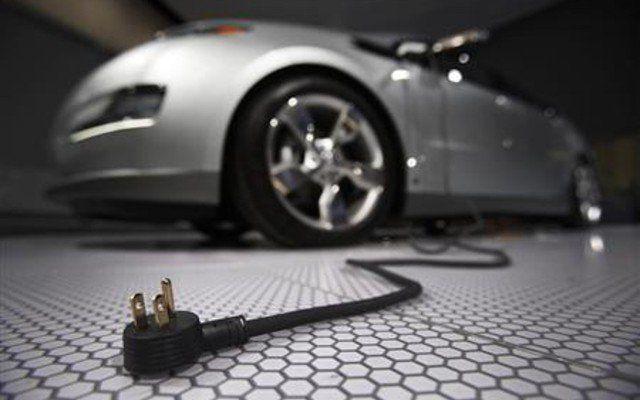 Autos eléctricos preparados para el mercado mundial