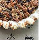 Texas Trash Pie Is The Delicious Treat with the Dirty Name We love #Southern #food. #Follow us @GastroZone and make sure to like, comment and share! #Delicious http://feeds.southernliving.com/~r/southernliving/food/~3/q_EdODsP4RI/texas-trash-pie