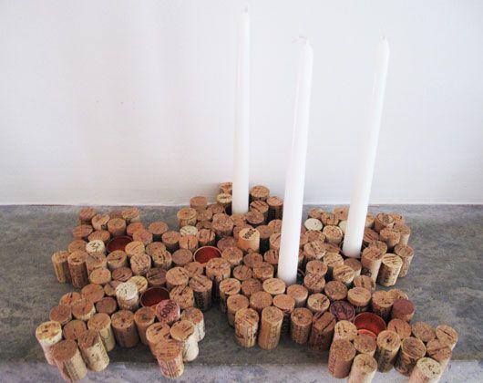 140 best cork ideas images on pinterest wine corks for Cork craft