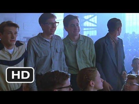 October Sky (8/11) Movie CLIP - Going to Indianapolis (1999)