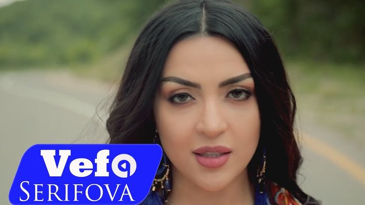 Vefa Serifova Uzaqlasmaq Istedim 2019 Official Music Video Music Videos Music Video