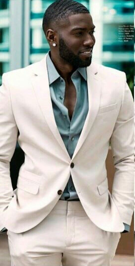 Best 25  Handsome black men ideas only on Pinterest | Black man ...