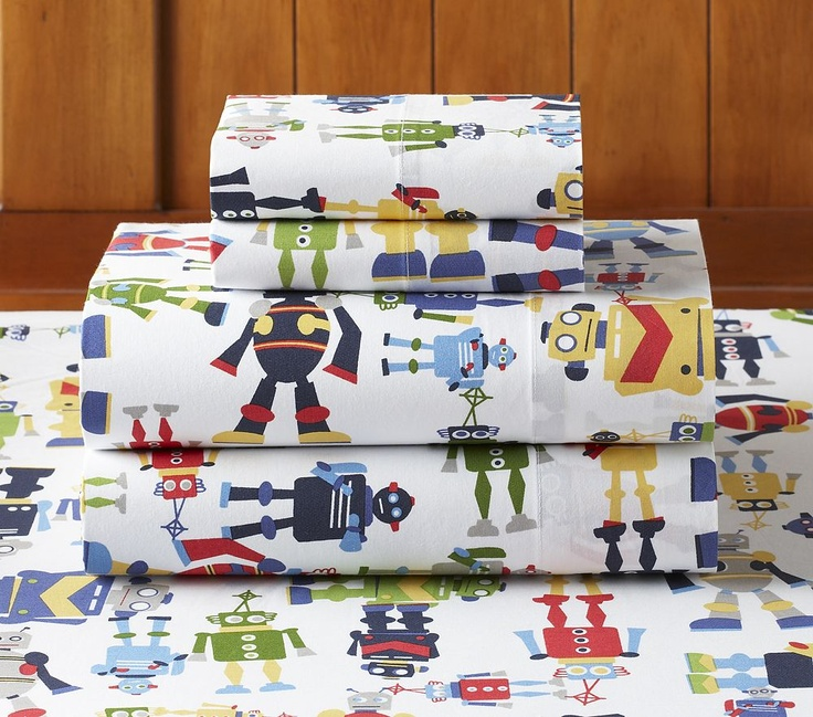 27 best boys room ideas robots images on pinterest for Robot baby room decor