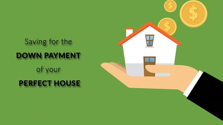 Saving for the Down payment of your Perfect House