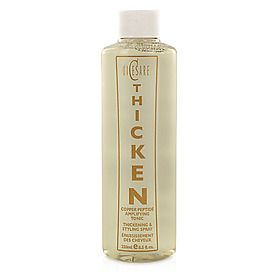 diCesare Thicken Copper Peptide Amplifying Tonic