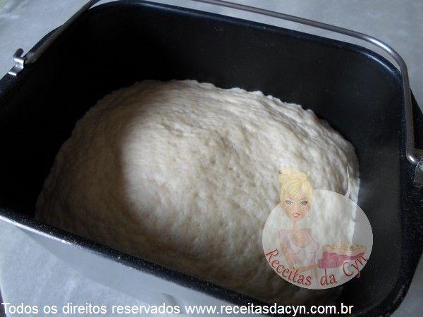 Pão sirio (2)