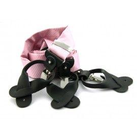 Bavby roze bretel