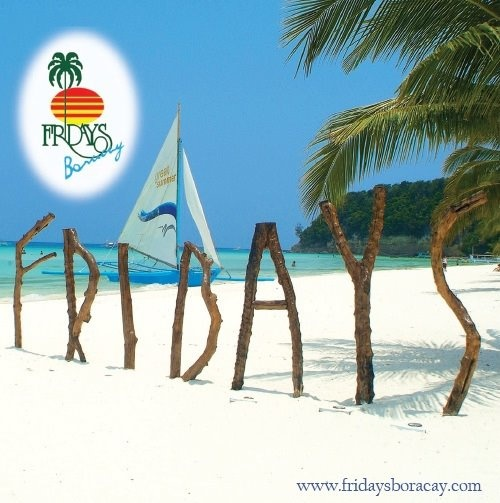 Since 1982, it has been the favourite vacation place and home to all its various guests. More than 30,000 repeat guests from all over the world have enjoyed their stay at Fridays Boracay.