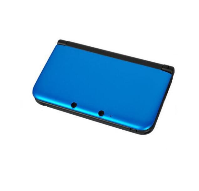 ==> [Free Shipping] Buy Best blue color Shell full Housing Case Cover Replacement Set For 3ds xl ll full housing case blue color Online with LOWEST Price | 32812690043