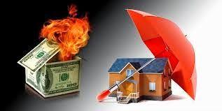 Asuransi Kebakaran - Harta Benda | DKT PORTAL ASURANSI