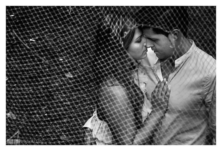 Un afotografía del preboda de María y Álvaro ,#visualgal #visualgalfoto #boda #preboda #galicia #bodasengalicia