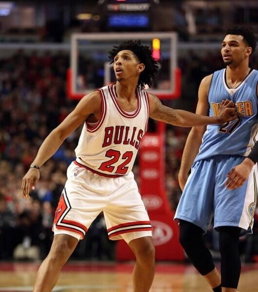 Bulls G Cameron Payne set for another foot surgery-Dr. Parekh = Bulls guard Cameron Payne will undergo right foot surgery. This is his second surgery for a Jones fracture. 10 to.....