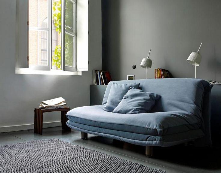 Schlafsofa Balto Von Ligne Roset Bild 3 Schonerwohnen Sofa