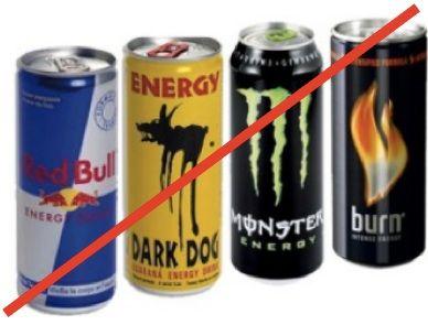 napoje energetyczne efekty uboczne. Zobacz czym je zastąpić