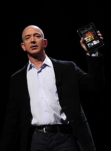 Amazon's Kindle Smartphone Will Disrupt the Carrier Model