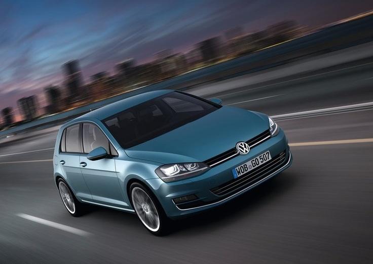VW ще строи Golf и в Мексико след 2014 г. http://www.sale-autos.com #cars #auto #cool