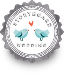 thModern Come Vintage Austin Texas Wedding In Baby Pink & Turquoise   Storyboard Wedding