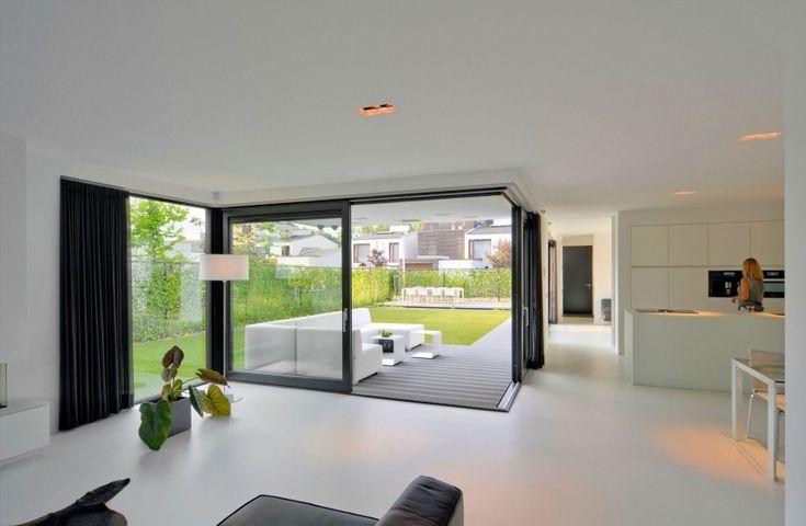 House K&N by CKX architecten (10)