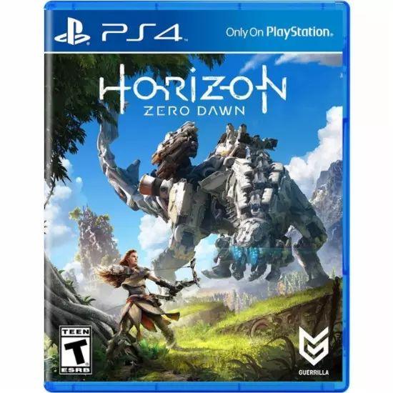 GCU Members: Horizon: Zero Dawn (PS4) or Prey (PS4 or Xbox One) $31.99 & More  Free Store Pickup Starts 6/11