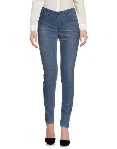 S.O.S by ORZA STUDIO Women's Casual pants Slate blue 26 jeans