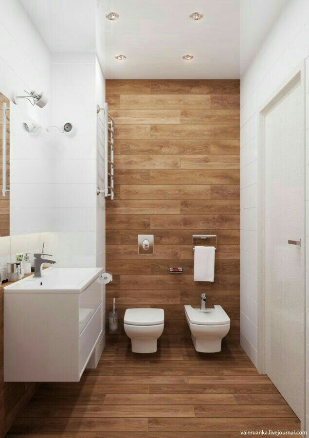 Bwc madeira e branco