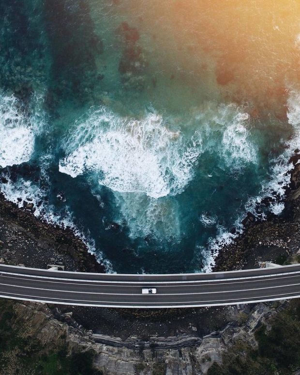 17 Stunning Examples Of Drone Photography - UltraLinx - Get your first…