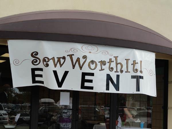 Sew Worth It 5507 Palmer Crossing Circle Sarasota, Florida 34223 ... : florida quilt shops - Adamdwight.com