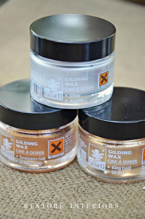gilding was from Faux studio designs in Birmingham AL.
