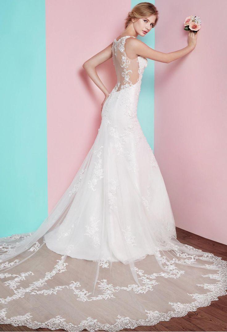 Beste Sauber Und Box Hochzeitskleid Galerie - Brautkleider Ideen ...