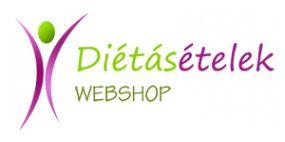 Dietás Ételek Webshop