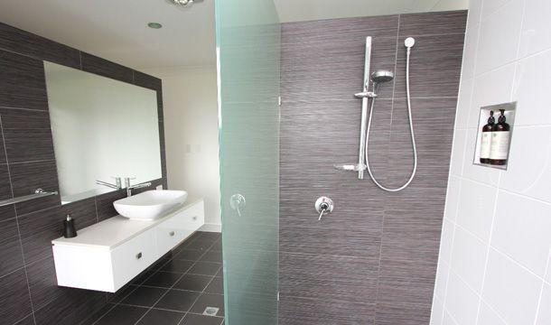 Bathroom Inspiration   Contemporary Style Bathroom in Maleny - QLD   Reece Bathrooms
