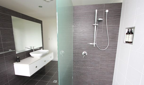 Bathroom Inspiration Contemporary Style Bathroom In Maleny Qld Reece Bathrooms Bathrooms