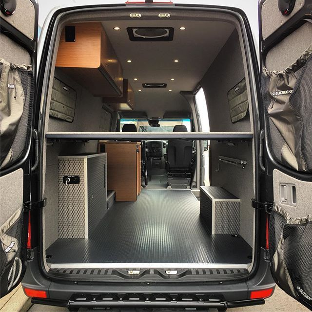 You Like Osv Mercedesbenz Sprintervan 170 2500 Campervan More