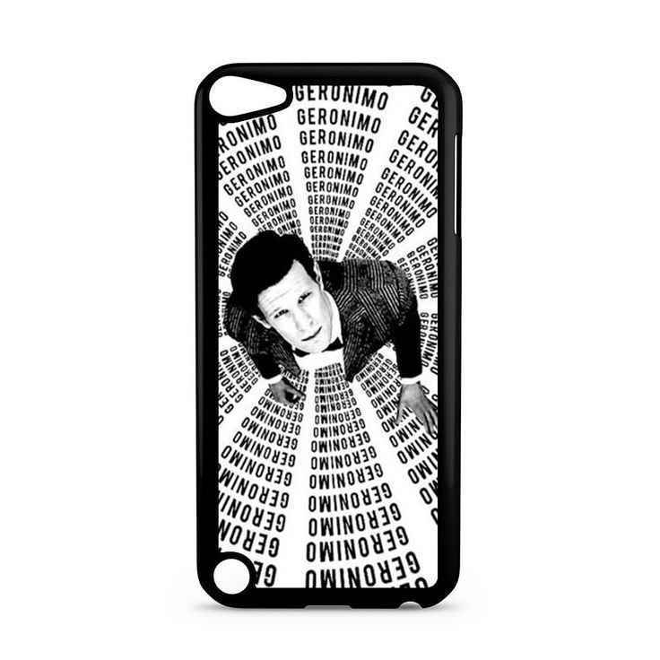 Dr Who Geronimo iPod Touch 5 Case