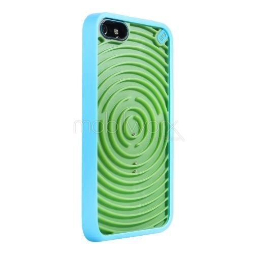 iPhone 5/5S Groovy Amazing Labirent Oyunlu Kılıf