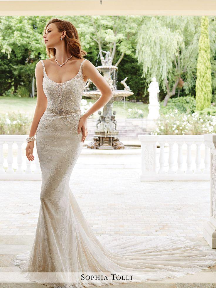 Großzügig Preis Von Sophia Tolli Hochzeitskleider Fotos ...