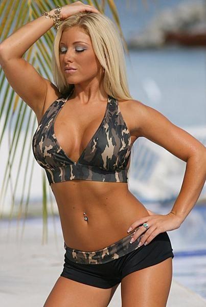 New Army Brat Bikini For Women-Sexy Womens Swimming Suit -6452