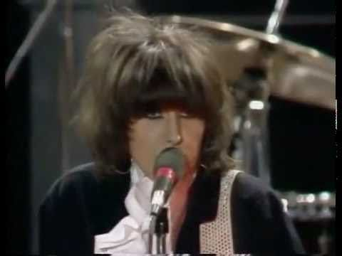 ... Message of Love (1981, live) ... the Pretenders