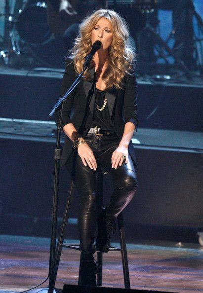 Celine Dion Photo - The Grammy Nominations Concert Live - Show