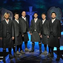 Celtic Thunder Tickets 2016 Schedule & Tour Dates